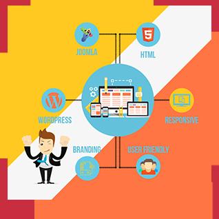 OMAK Web-Development