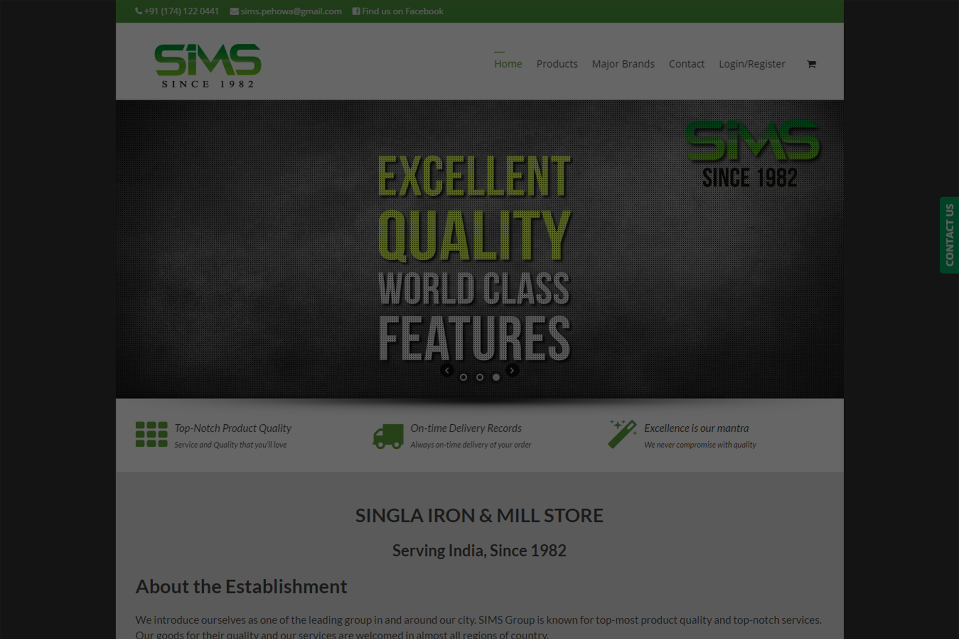 Sims Group