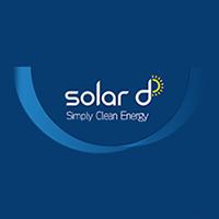 Solar-d - Logo