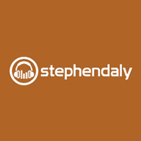 Stephendaly - Logo