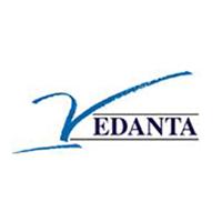 Vedanta Marketing - Logo