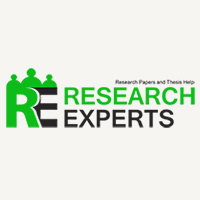 Research Experts - Logo