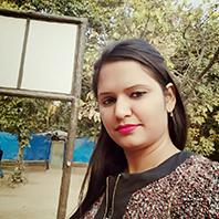 Shafina Sharma - PHP Developer - at Om Ak Solutions