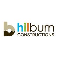 Hilburn - Logo
