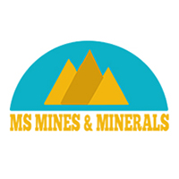 MS Bentonite - Logo