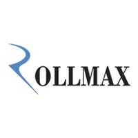 Rollmax Corp - Logo