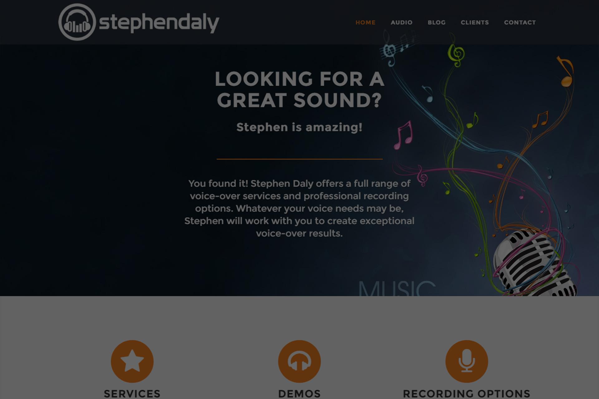 Stephendaly