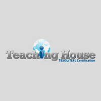 Teaching House - Logo