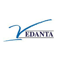 Vedanta Marketing - Logo