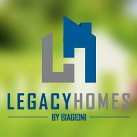 Legacy Homes - Logo