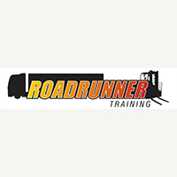RoadRunner Training - Logo