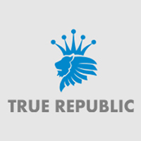 True Republic - Logo