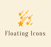 Floating Icons - WordPress Plugin - Om Ak Solutions