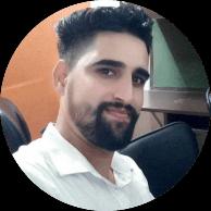 Rajeev Thakur - Android Developer - at Om Ak Solutions
