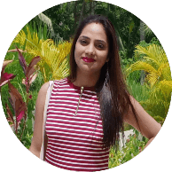 Shaheen Bhatia - Research Coordinator - at Om Ak Solutions